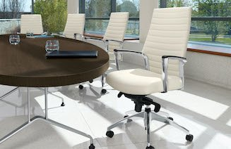 OUR PRODUCTS - SEATING HEARO
